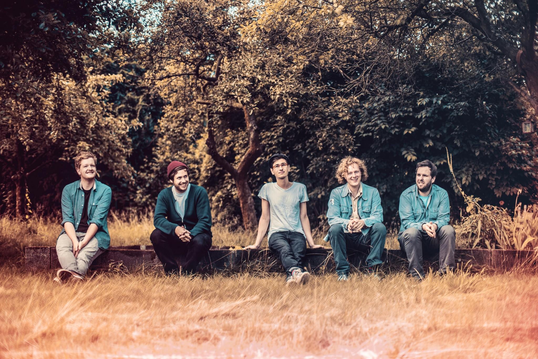 OVE Band 2
